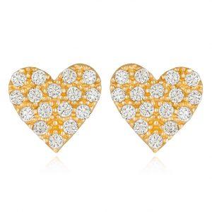 Corazón de piedras